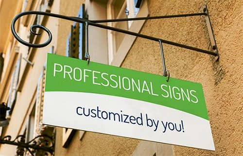 Click here to get the best signage for your business